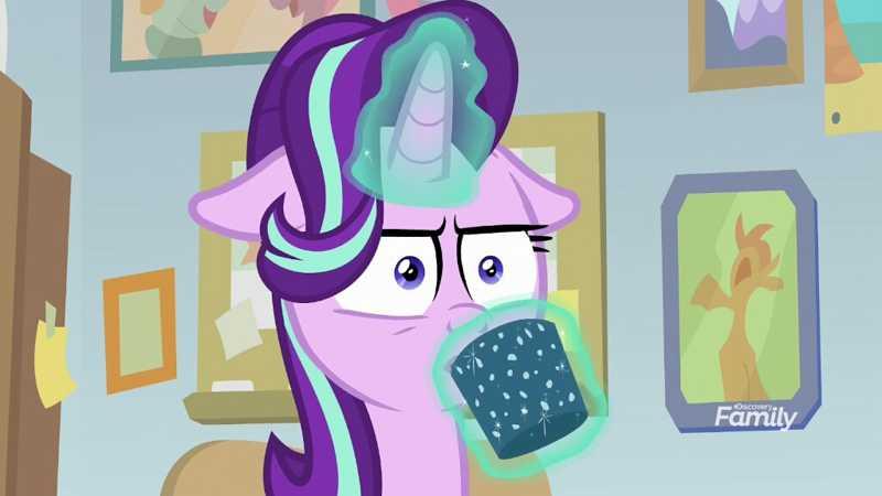 my little pony friendship is magic - s08 e12