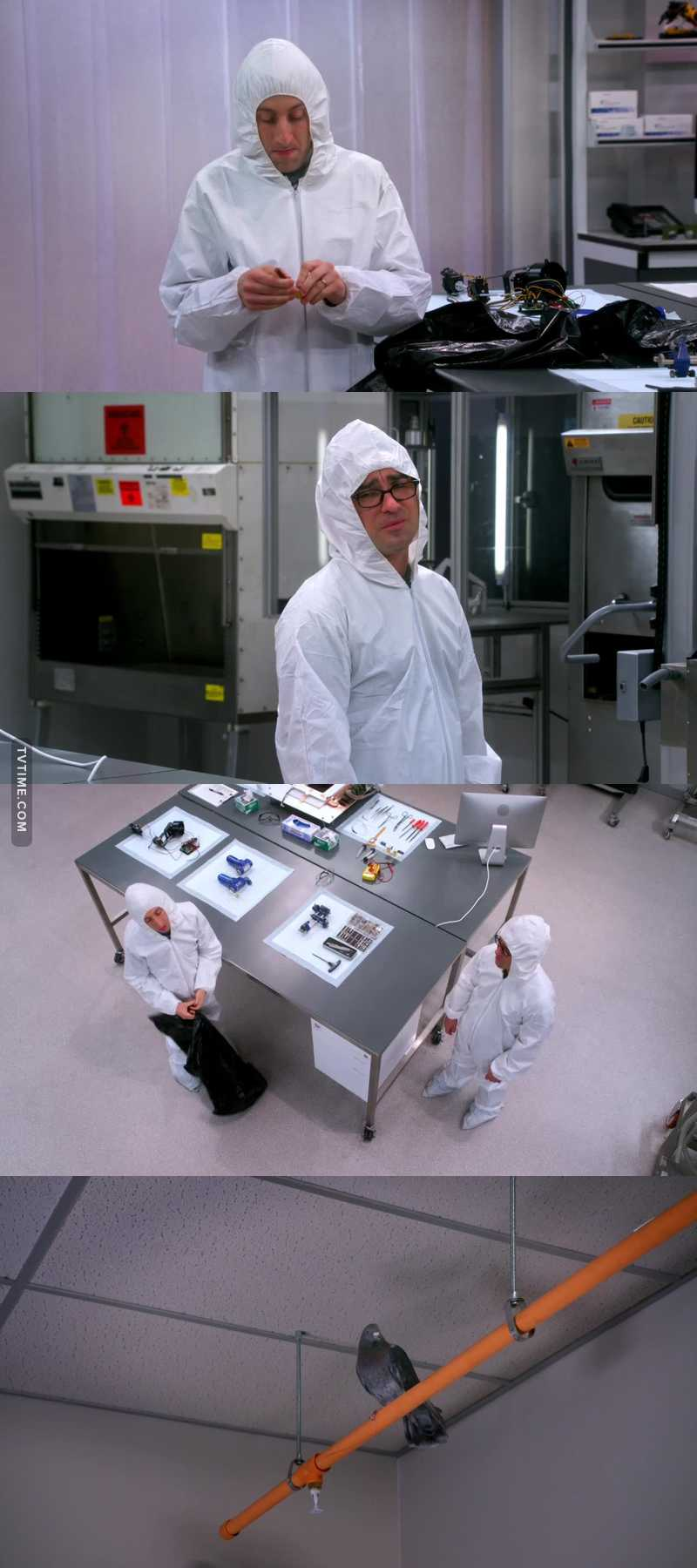 Is this Breaking Bad?