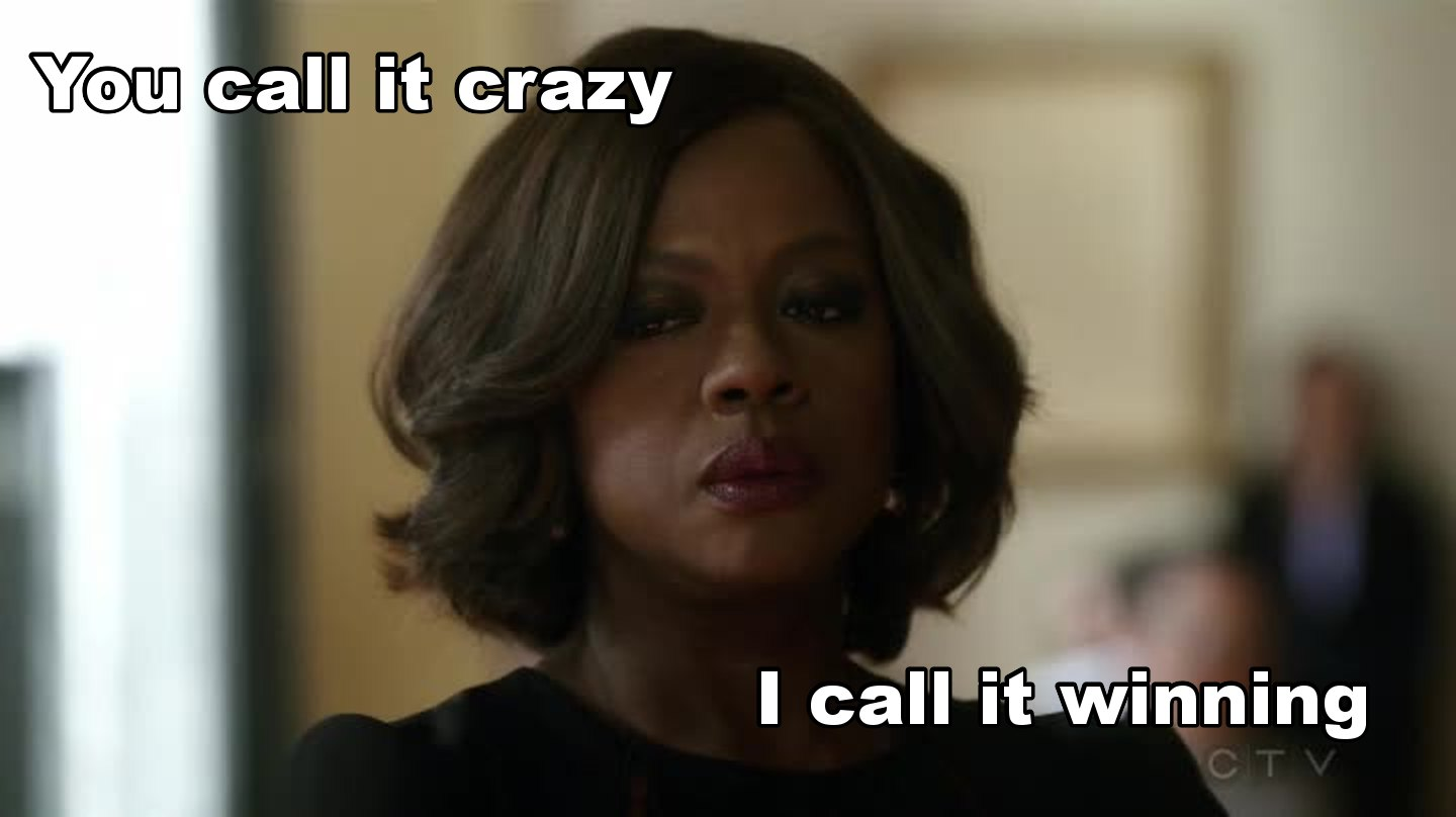 Beware, bitches! HTGAWM is back!!!