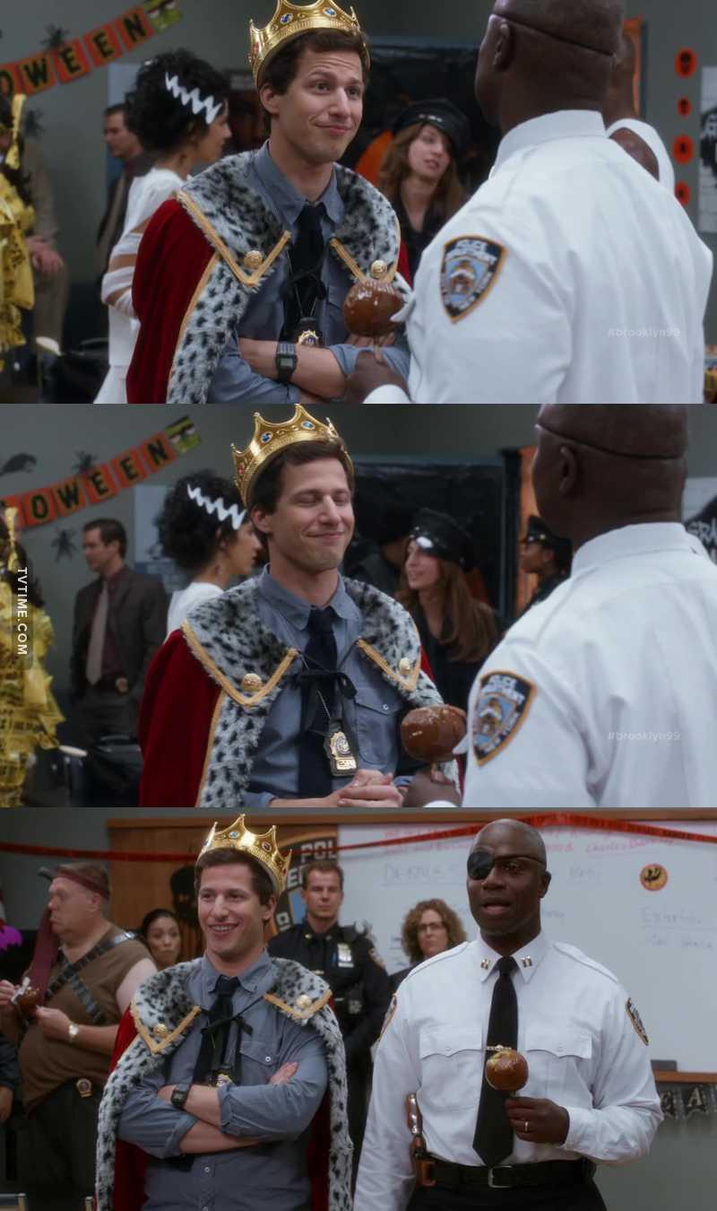my king 👑
