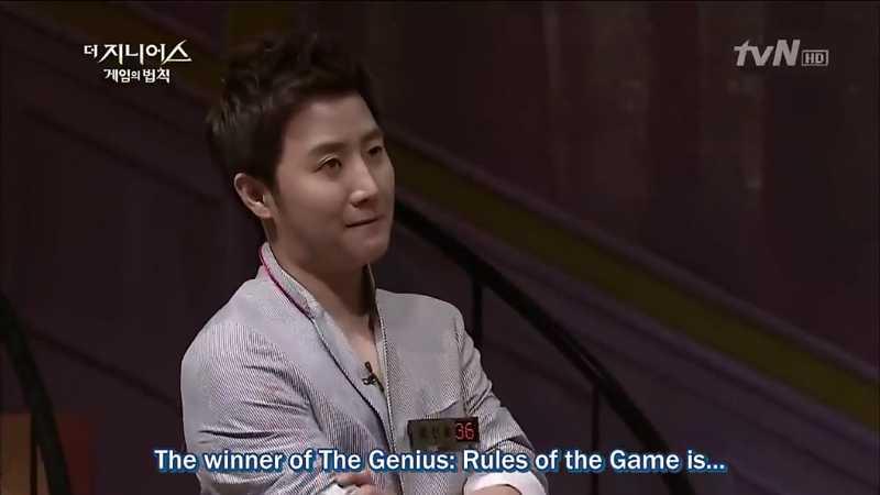 Congratulations Jinho 🍻