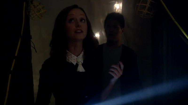 Lovely episode and funny Cassandra !