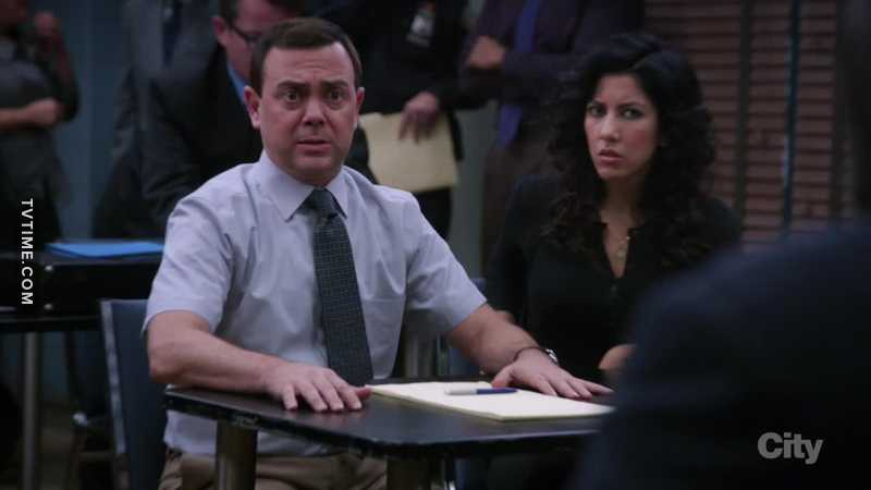 Objection... why? Because it's my penis 🤣🤣🤣 oh Boyle!!