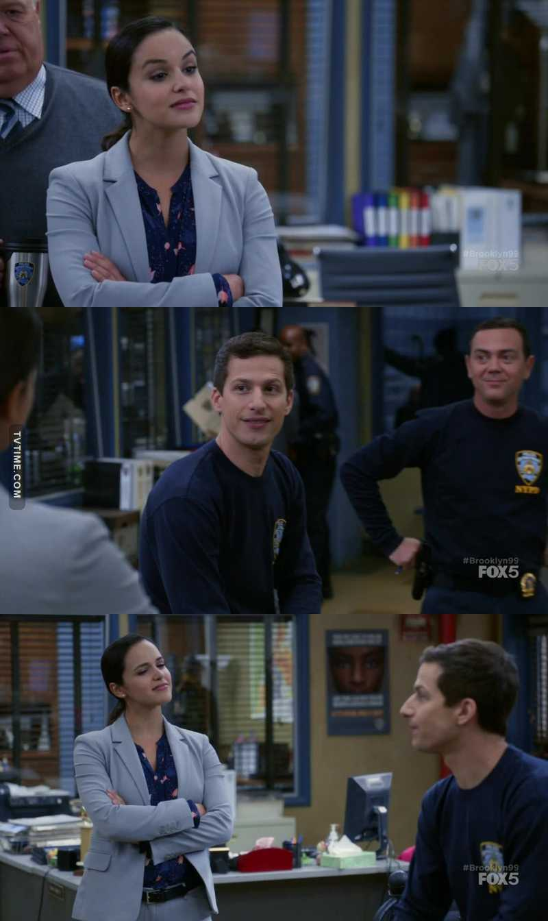 just a cute and underrated scene between them ❤