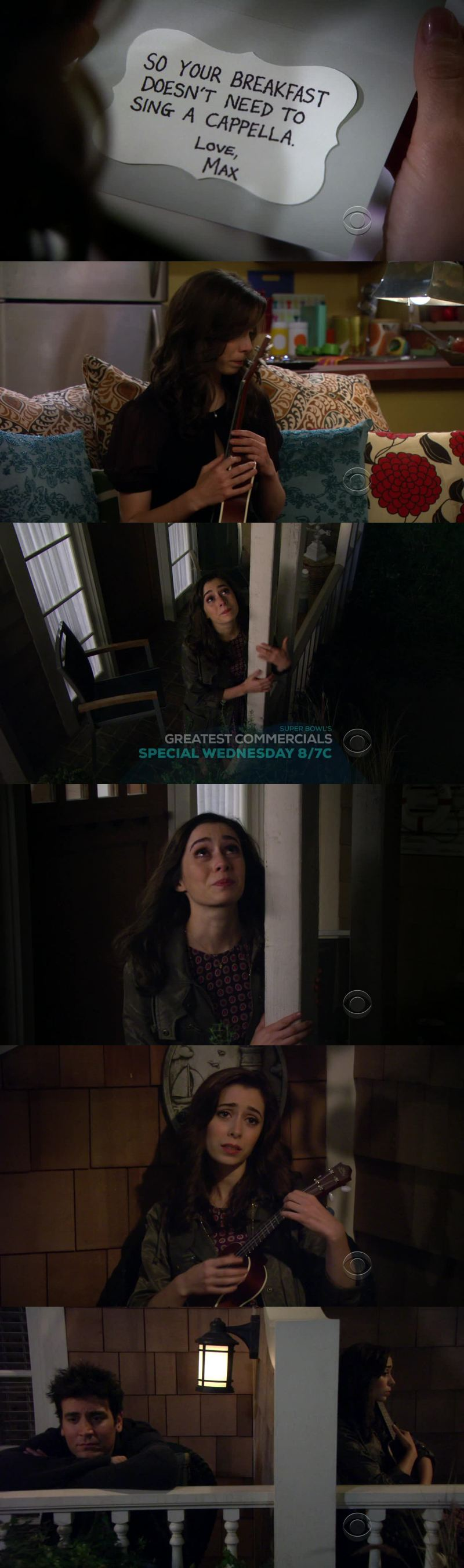 how i met your mother s09e16