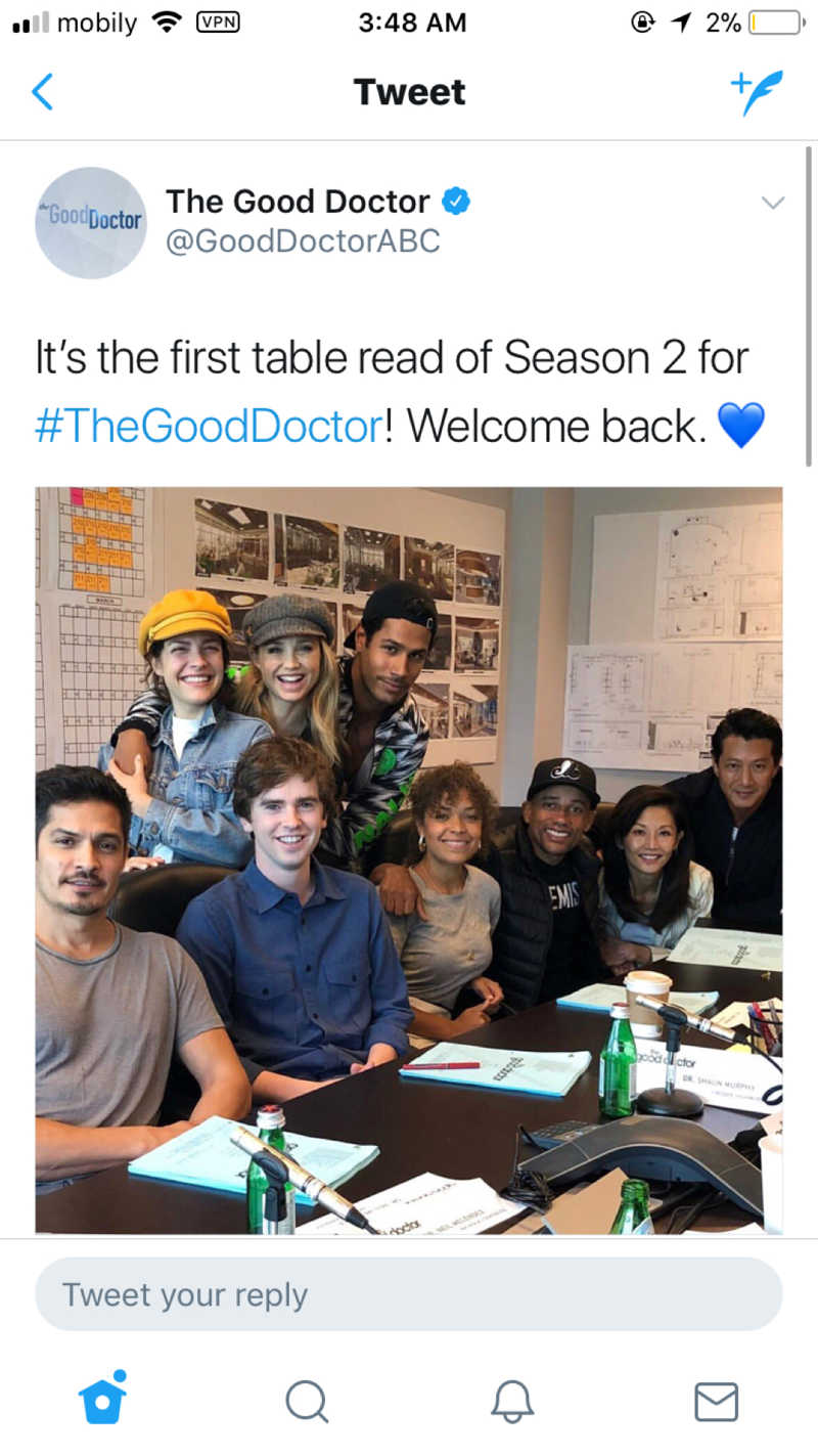 Yeaassss!!!! I'm  excited for lea to be back😍🤞