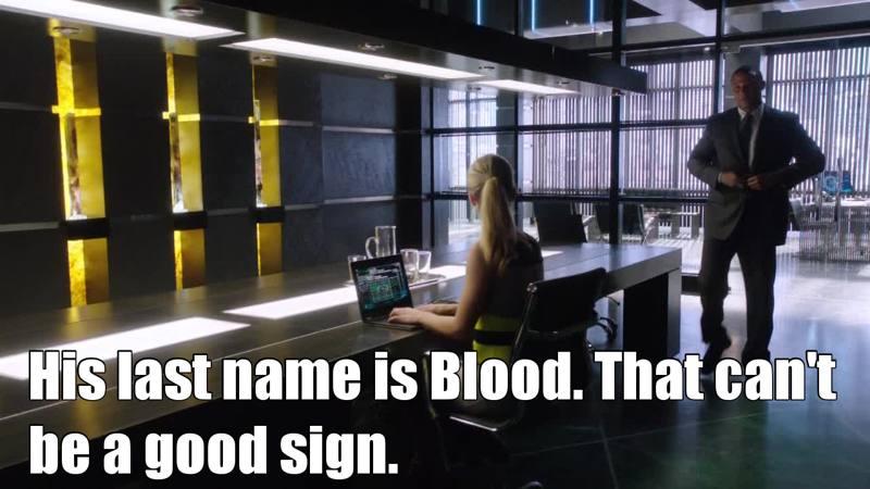 Haha Felicity you're amazing! 😍👍🏻