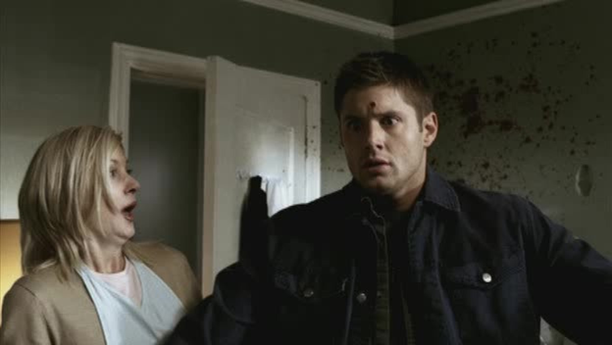 THANK GOD THIS WASNT REAL OMFG IF DEAN DIED I'D BE SO MAN