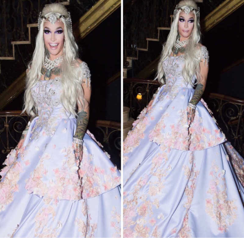 Aquaria's last outfit was FLAWLESS. But I'm always gonna be #TeamKameron. I mean, look at her. QUEEN.
