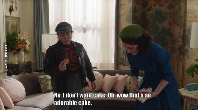 Me on diet: