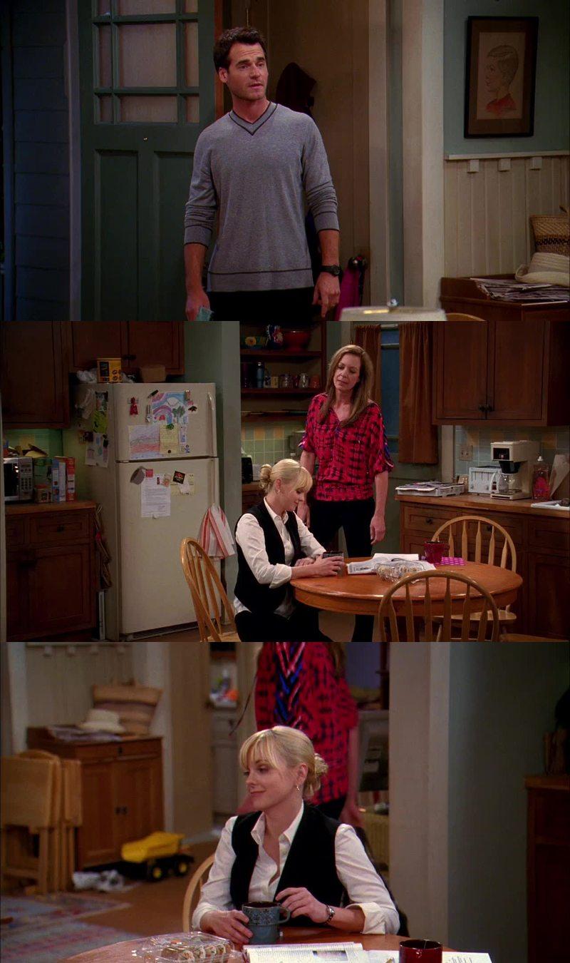 """""""È troppo giovane per me. E poi è sposato."""" """"Sposato. Ragazzaccio."""""""