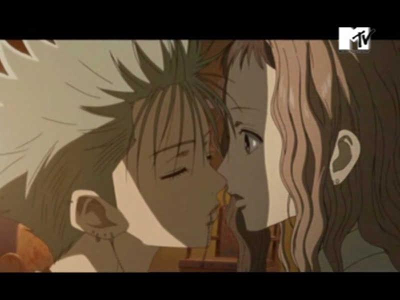 Best couple ❤️ sono troppo carini, io li adoroooo #teamshinereira Ps povero Nobu 😢