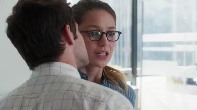 I like James but Kara is meant to be with Winn! 😊
