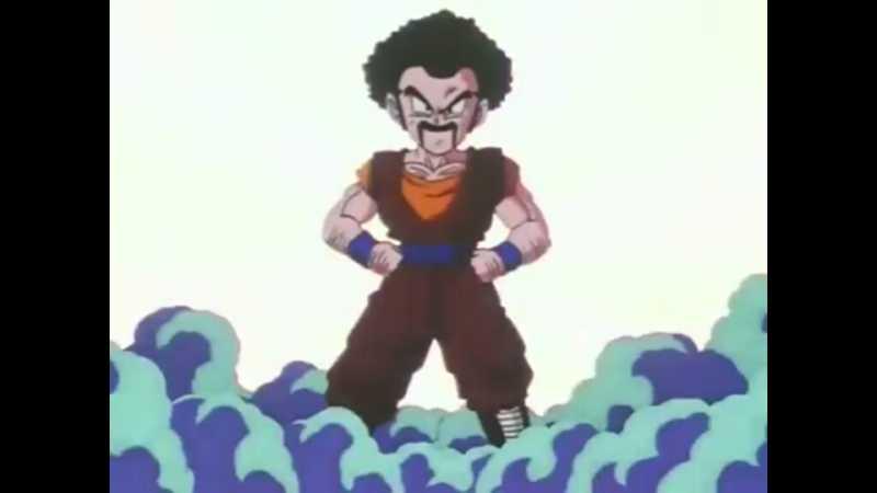Goku+Satan