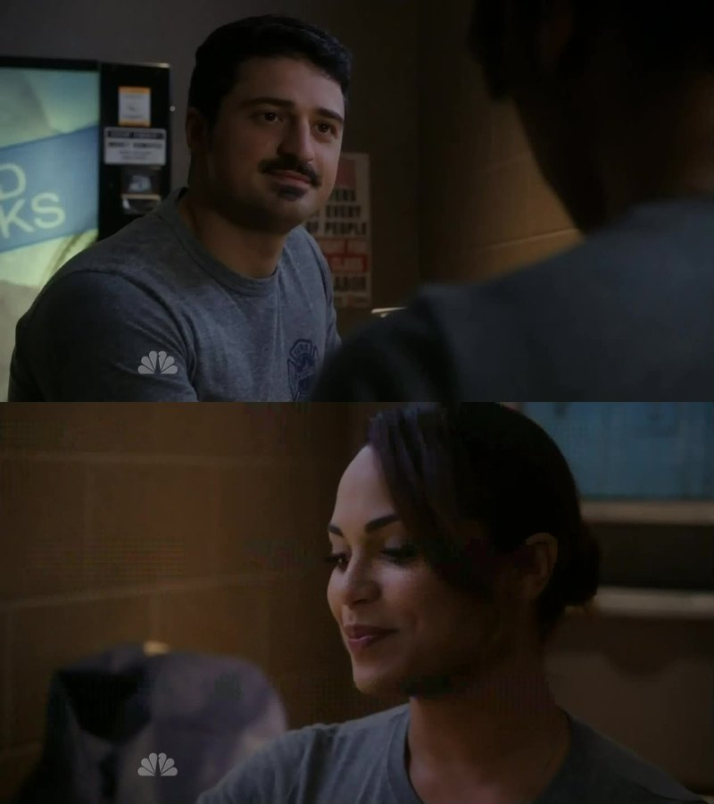 LOVED THIS SCENE, LOVE THESE TWO :D