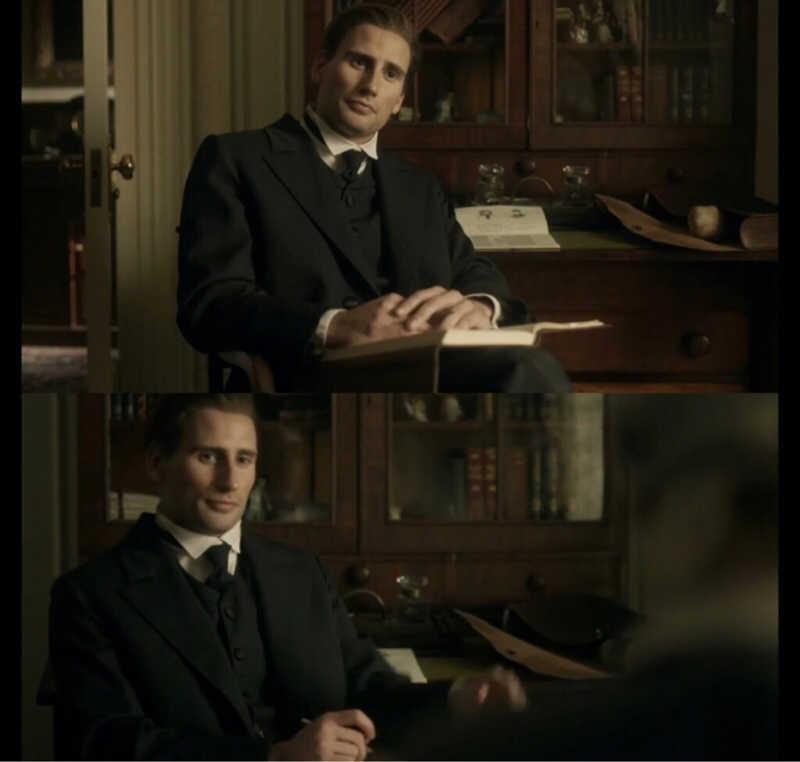 Handsome doctor 😍💗.