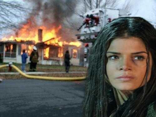 Octavia be like :