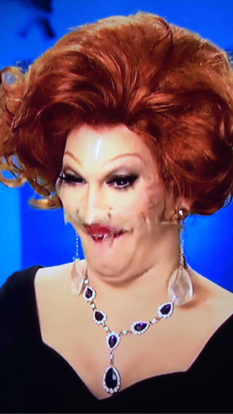 Well.... thank you Jinkx Monsoon for this!