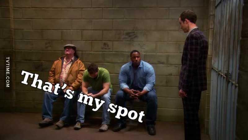 Sheldon nailed it👏👏💃🏻💃🏻🤣