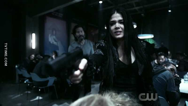 after all she had to go through I understand and respect her even more than before my poor Octavia 💔