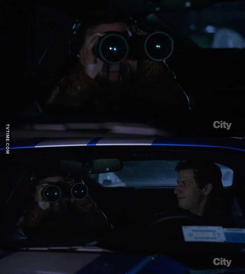 I also need night binoculars!!! 😭