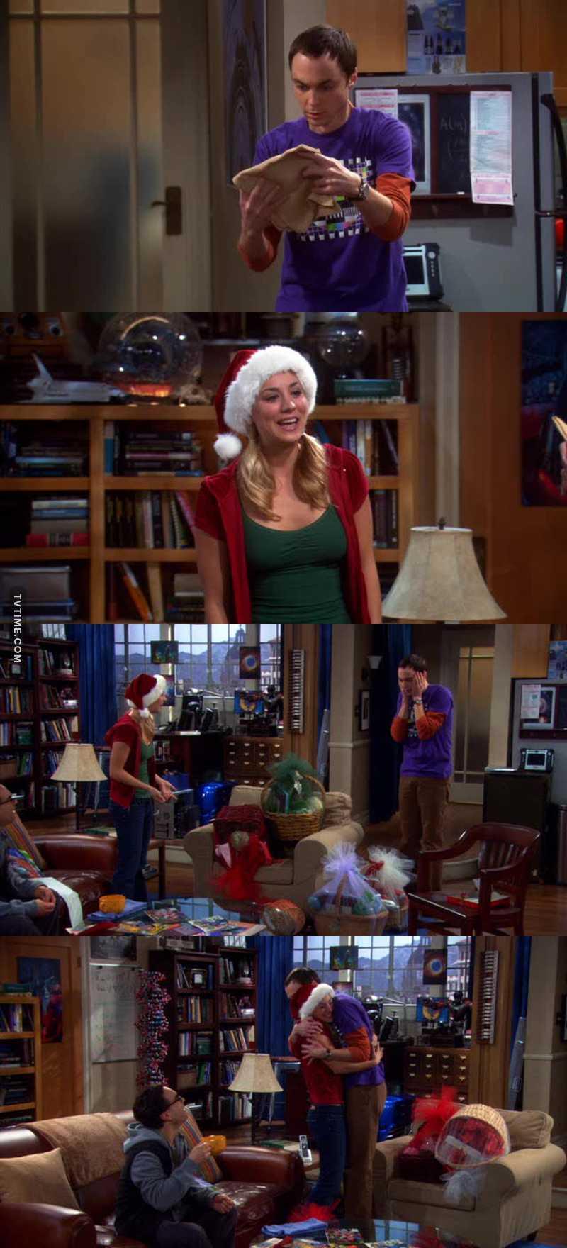 Best scene ever 😂💜