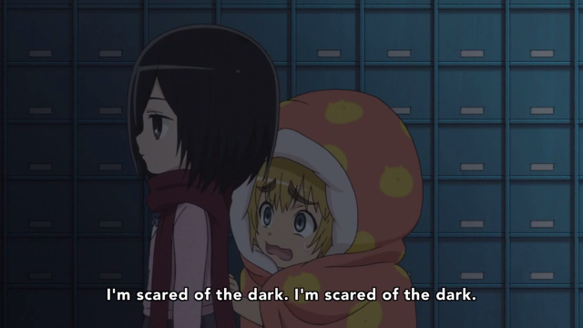 Armin is my spirit animal. Part 27382819.