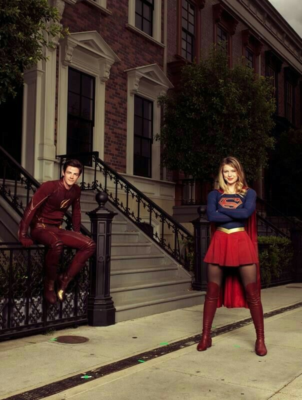 Waiting for crossover... :)