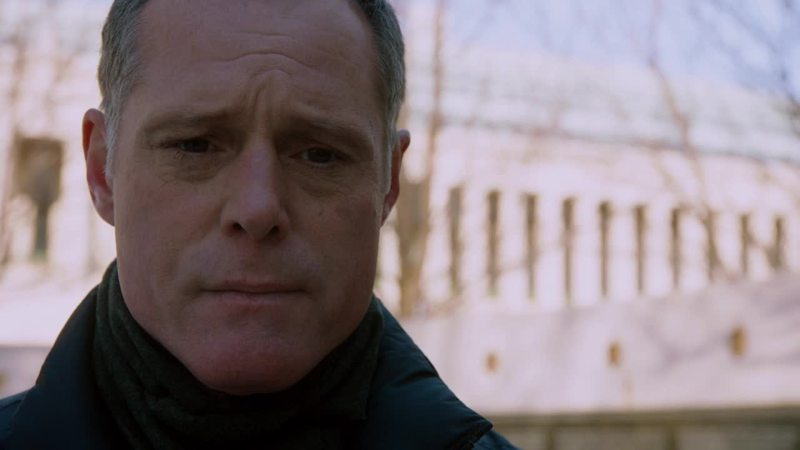 Jason Beghe is doing an amazing work as Sgt. Voight ! He's a deep and profound character. Of course, I've started watching Chicago Fire and in season 1, I wanted Voight to be dead but now, I've got to say that it's not all black and white. Voight is between good and bad, and he would do anything to protect the people he cares about. It seems like Voight is trying to catch up on his past and to make a difference. 👏🏼  Something troubles me a little bit. Actually, the season finale of Chicago Fire ended with a building exploding whereas the team is in there. But in this episode of CPD, Otis is here, and Antonio doesn't talk about his sister. That's a shame because the two shows don't have the same timeline - for the first time - which can be confusing at first.   It is still awesome ! Thumbs up people ! 👍🏼