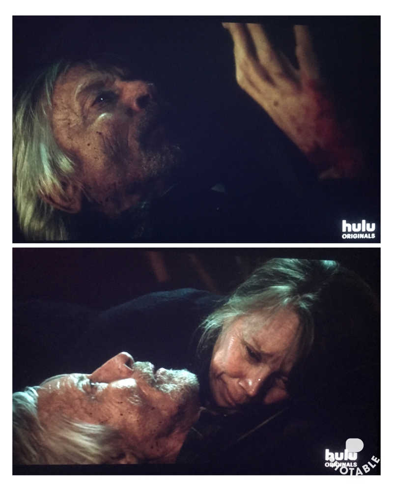 This scene broke my heart in million pieces💔💔💔