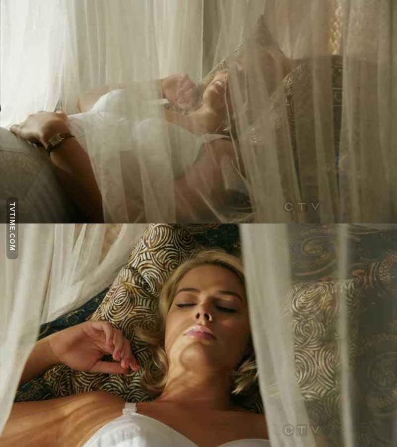 Sleeping beauty  👱♀️