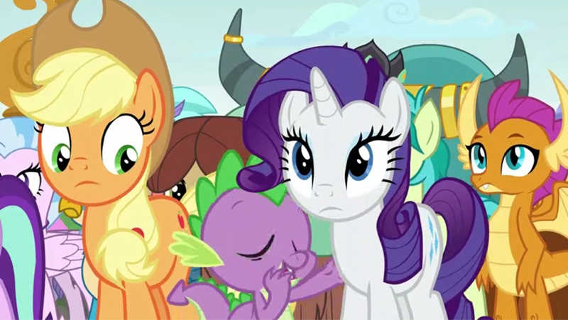 """what is """"the eye thing"""" ? can anypony explain?"""