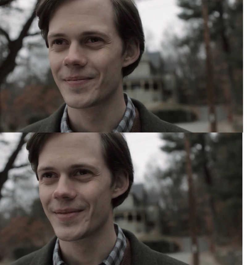 HIS SMILE 💖💖💖💖