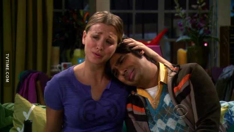 Poor Raj !!!