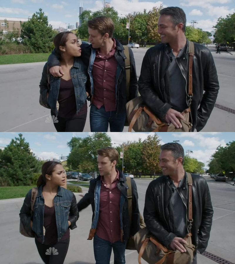 my favorite trio  😍😍😍 love them so much ...amazing and incredible episode..so emotional...poor bolden