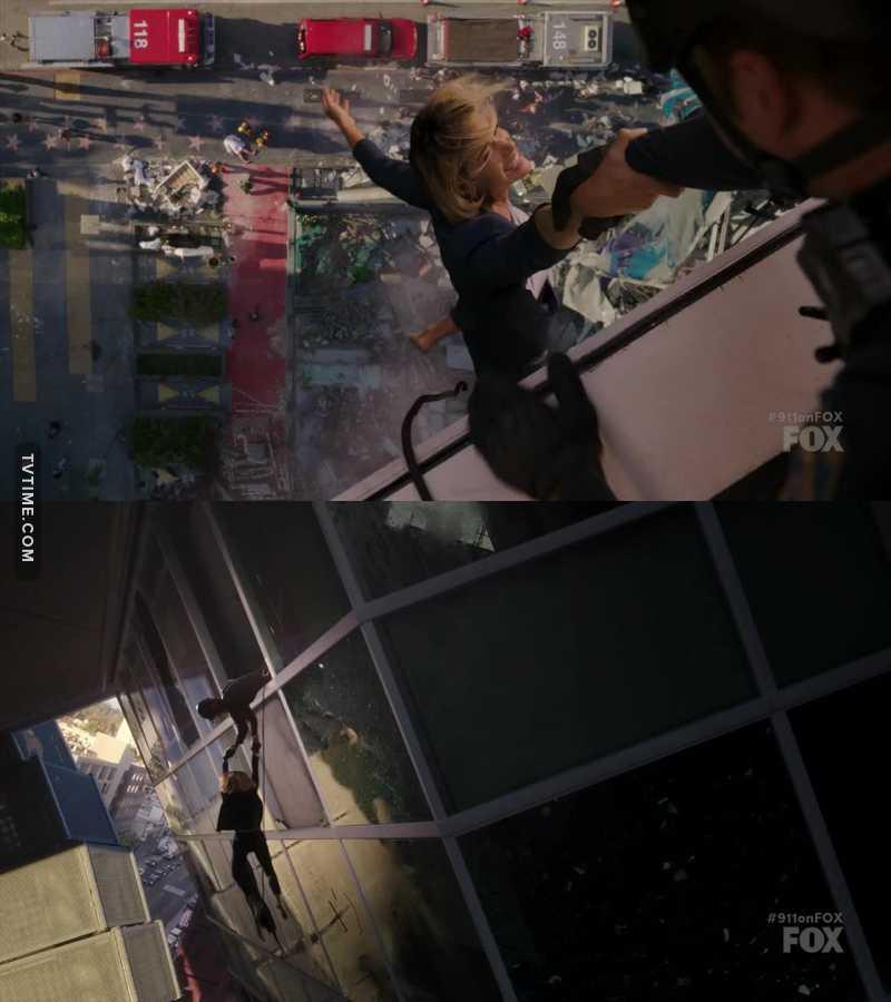 C'moooon. Cliffhanger again? 😶 I need next episode! 🔥