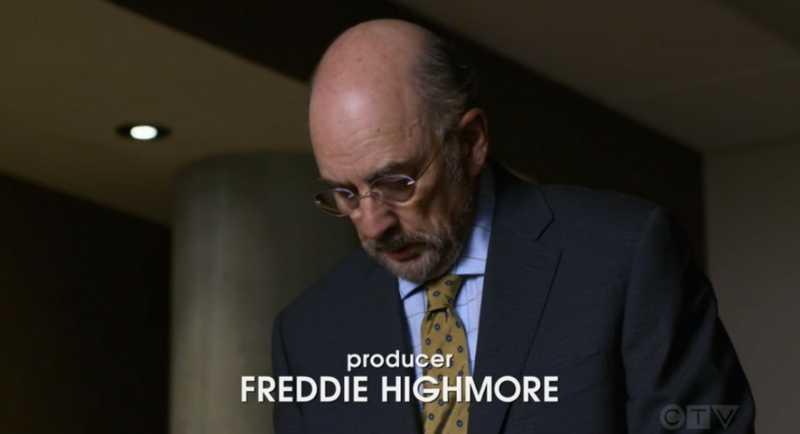 É orgulho que fala né? 😍 Freddie Highmore foi o encarregado de escrever este primeiro episódio e eu achei que ficou incrível. ❤ Freddie nunca me decepcionou na atuação e nem agora na produção! É muita perfeição pra uma pessoa só.