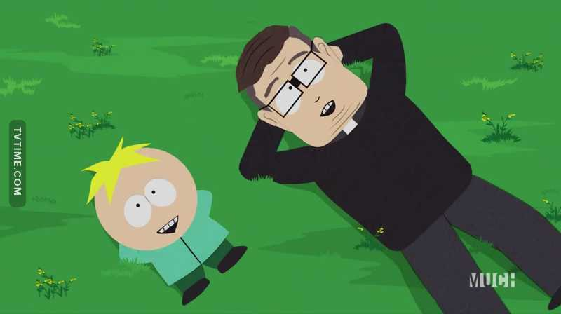 Tv Time South Park S22e02 A Boy And A Priest Tvshow Time
