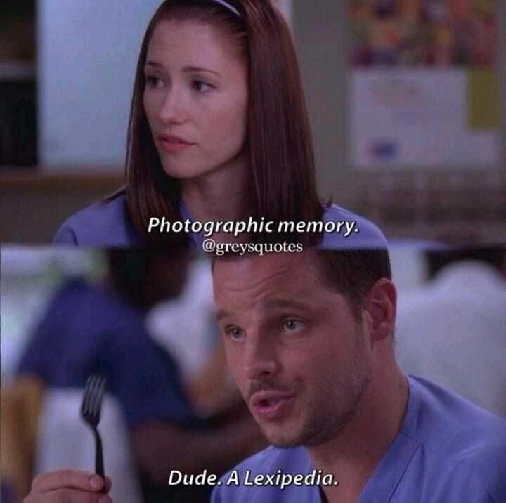 Lexie ❤️