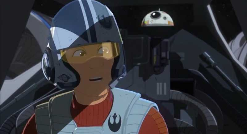 poe is finally getting the attention he deserves