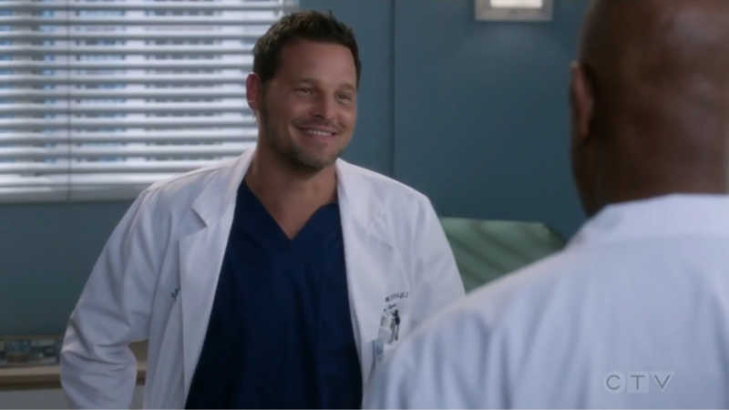 i love how much karev has changed. i love him.