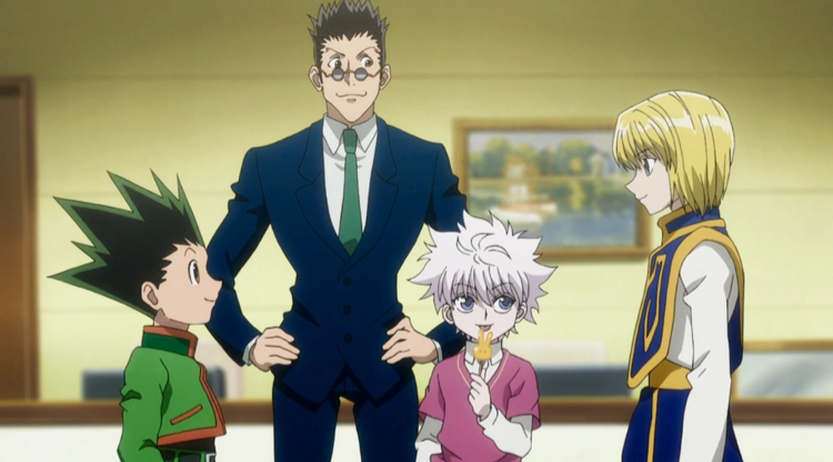 download hunter x hunter episode 98 sub indo 3gp