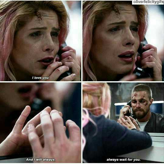 my heart broke with this scene!