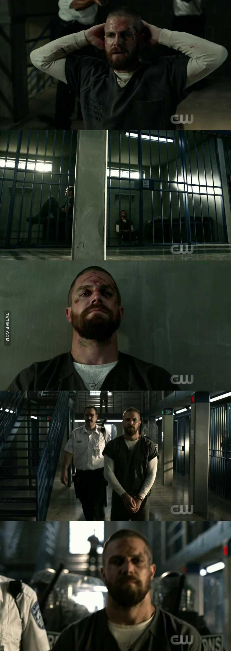 In the next episode of prisons break , kkkkk