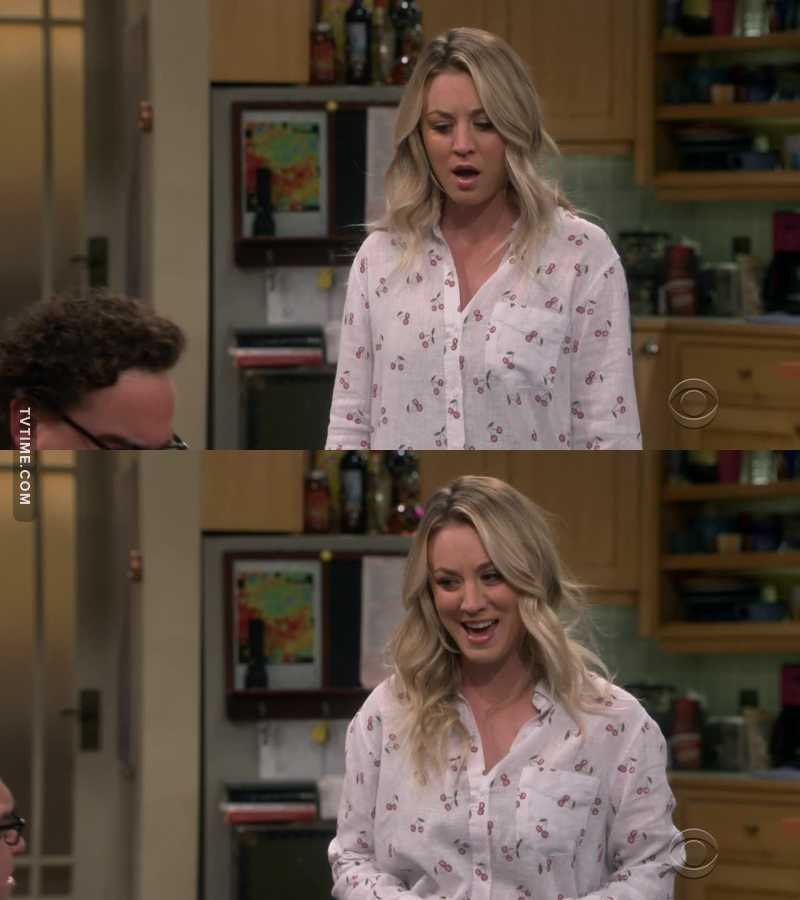 Penny's reaction to Leonard was priceless! 😂😂😂😂
