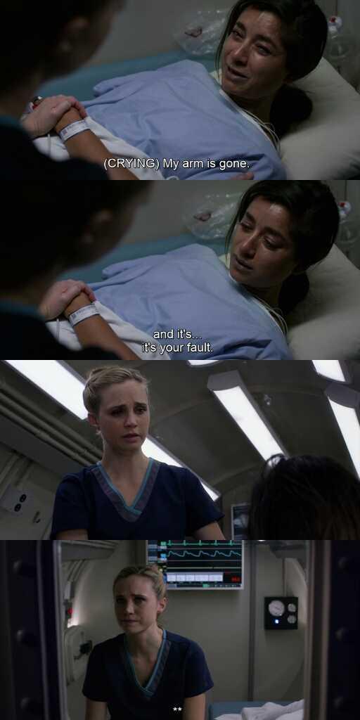 This scene really broke my heart💔