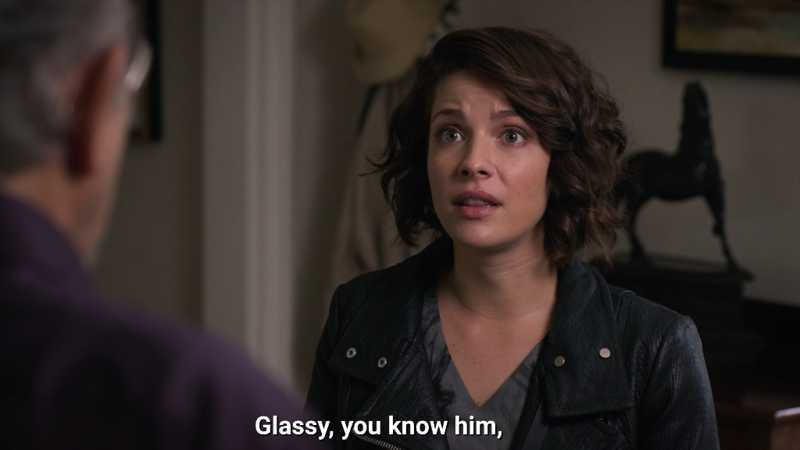 """I laughed so hard with the """"Glassy"""" thing!!! 😂😂😂"""