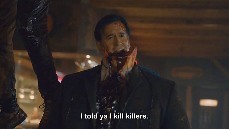 He told ya! Great episode.