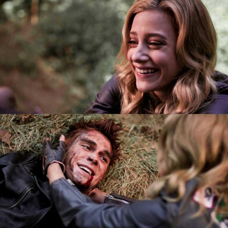 Their smile.😍