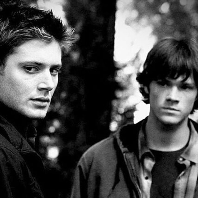"""You're also Winchesters. As long as we're alive, There's always hope"".  - Henry Winchester."
